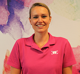 Claudia (C.J.) de Vries
